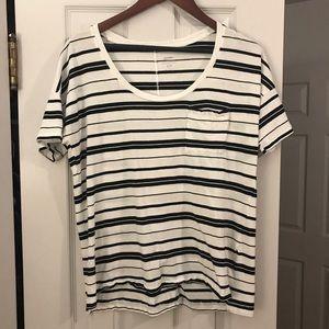 Boyfriend old navy T-shirt